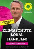Christian Hohn - Klimaschutz: lokal Handeln!
