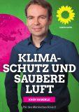 John Haberle - Klimaschutz und saubere Luft (WK 150)