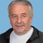 Otto Bodenheimer