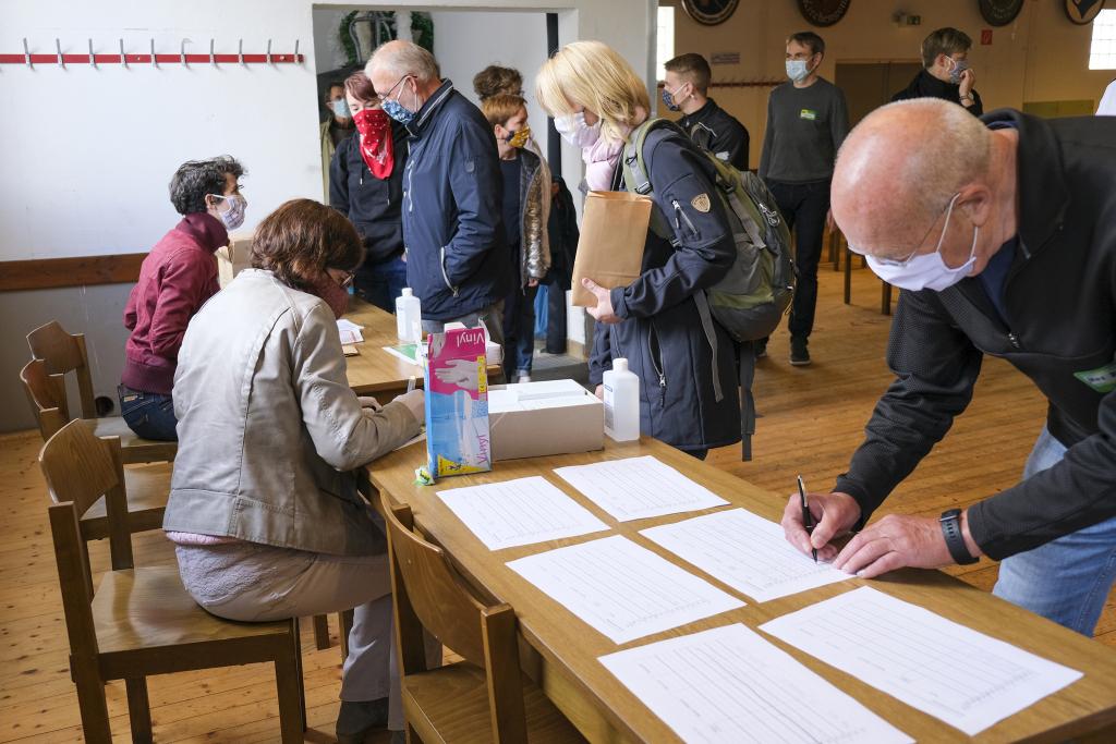 Kommunalwahl 2020: Anmeldung zur Wahlversammlung