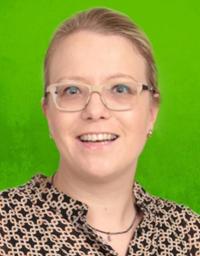 Kirsten Petereit-Fredl