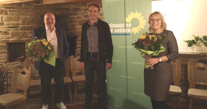 v.l.: Oliver Held, John Haberle, Kirsten Petereit-Fredl