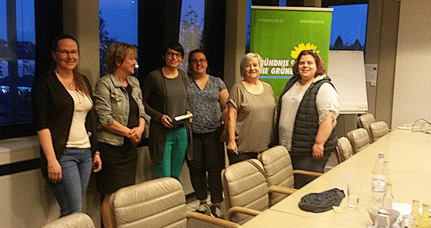 Frauen-AK der Kreistagsfraktion