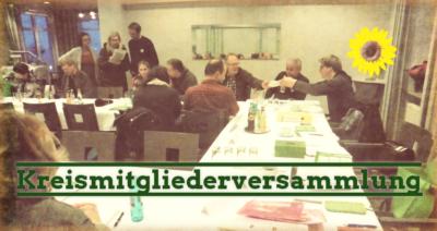Kreismitgliederversammlung @ k.A. | Lüdenscheid | Nordrhein-Westfalen | Deutschland