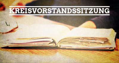 Kreisvorstandssitzung @ Online | Lüdenscheid | Nordrhein-Westfalen | Deutschland