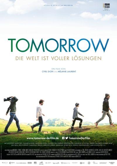 "Filmreihe ""Umwelt"": Tomorrow @ Apollo Service Kino | Altena | Nordrhein-Westfalen | Deutschland"